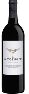 The Messenger White Wine Number One 750ml...
